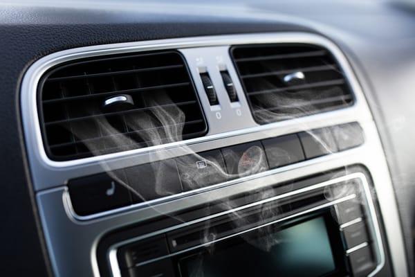 ozonowanie auta kraków